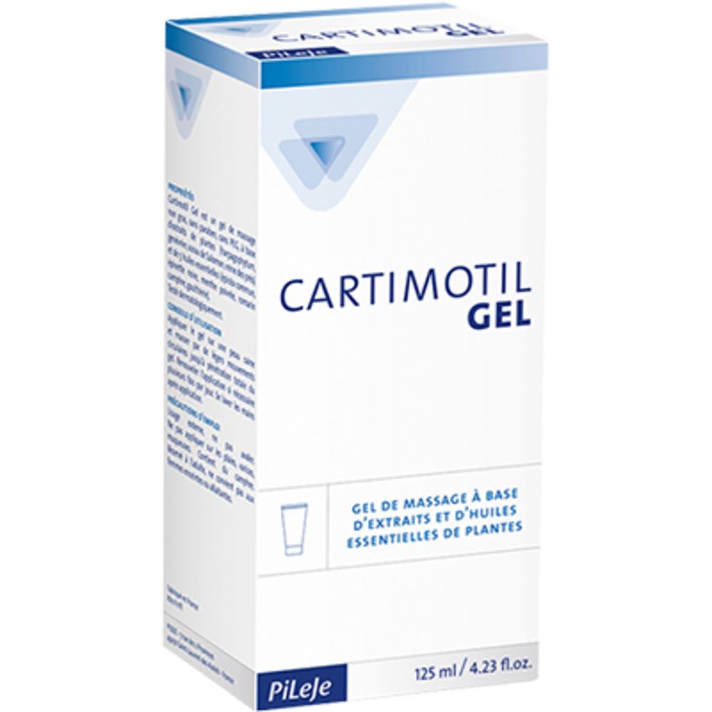 Cartimotil gel 125ml - pileje -197678