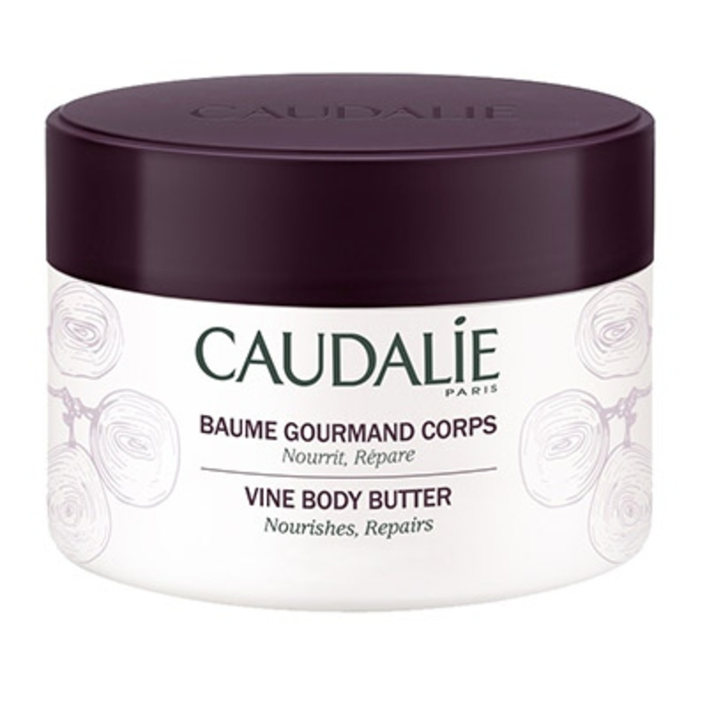 CAUDALIE Baume Gourmand Corps - Pot - 225.0 ML - Caudalie -146792