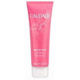 Caudalie gel douche rose de vigne - 50ml - caudalie -204676