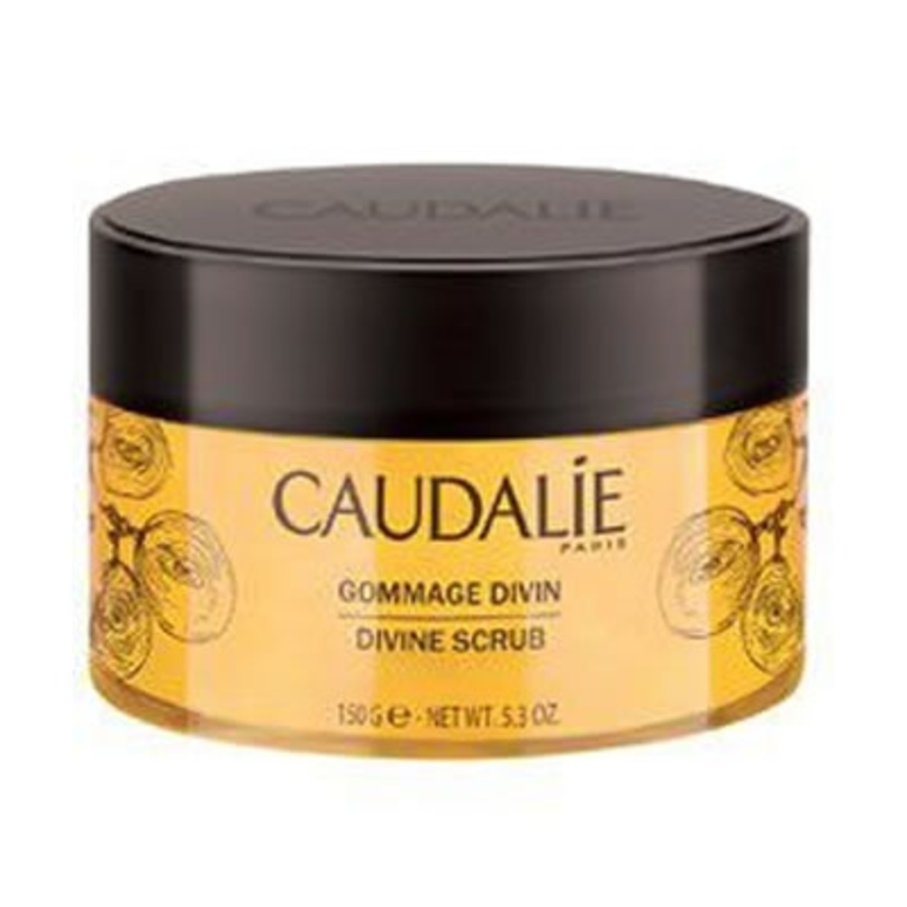 Caudalie gommage divin - 150.0 g - collection divine - caudalie -141039