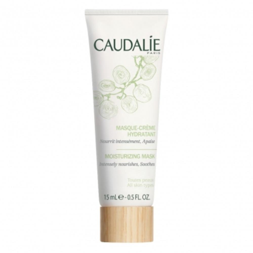 Caudalie masque crème hydratant - 15ml Caudalie-204679