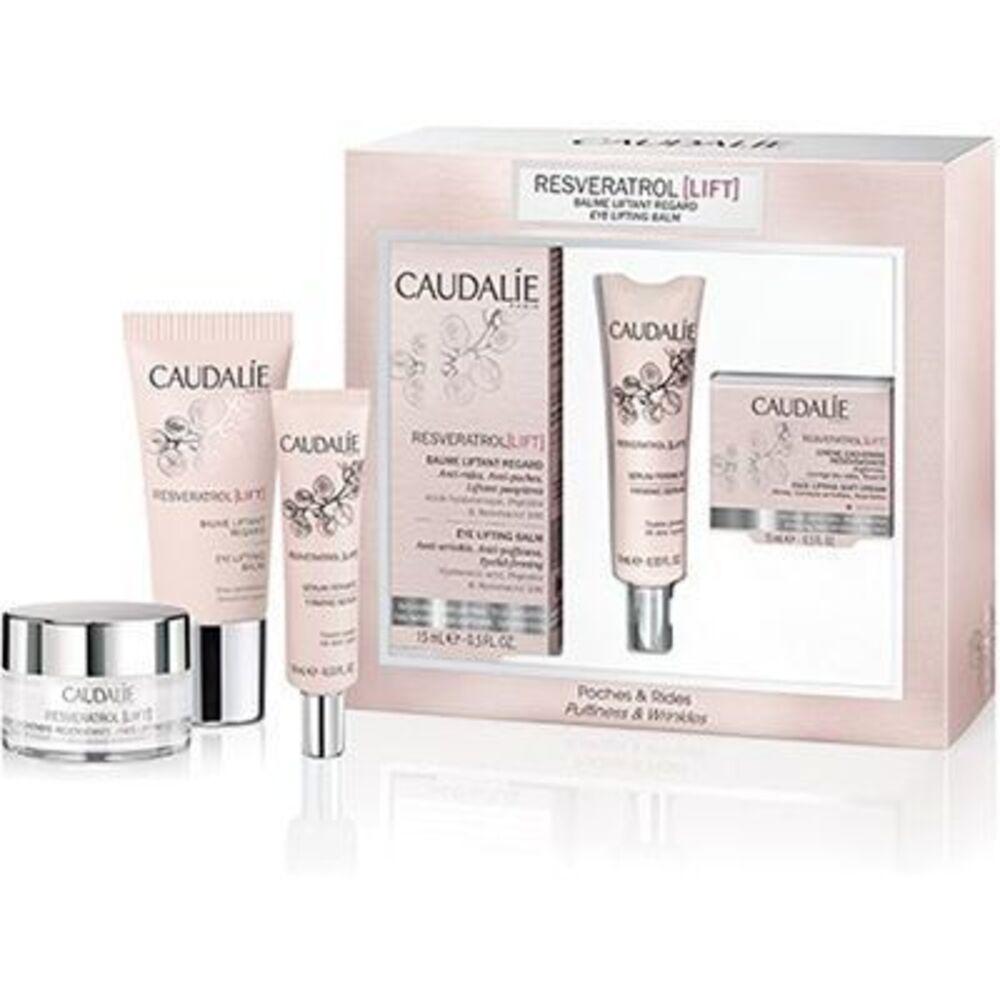 CAUDALIE Resveratrol Lift Coffret Yeux - Caudalie -220426
