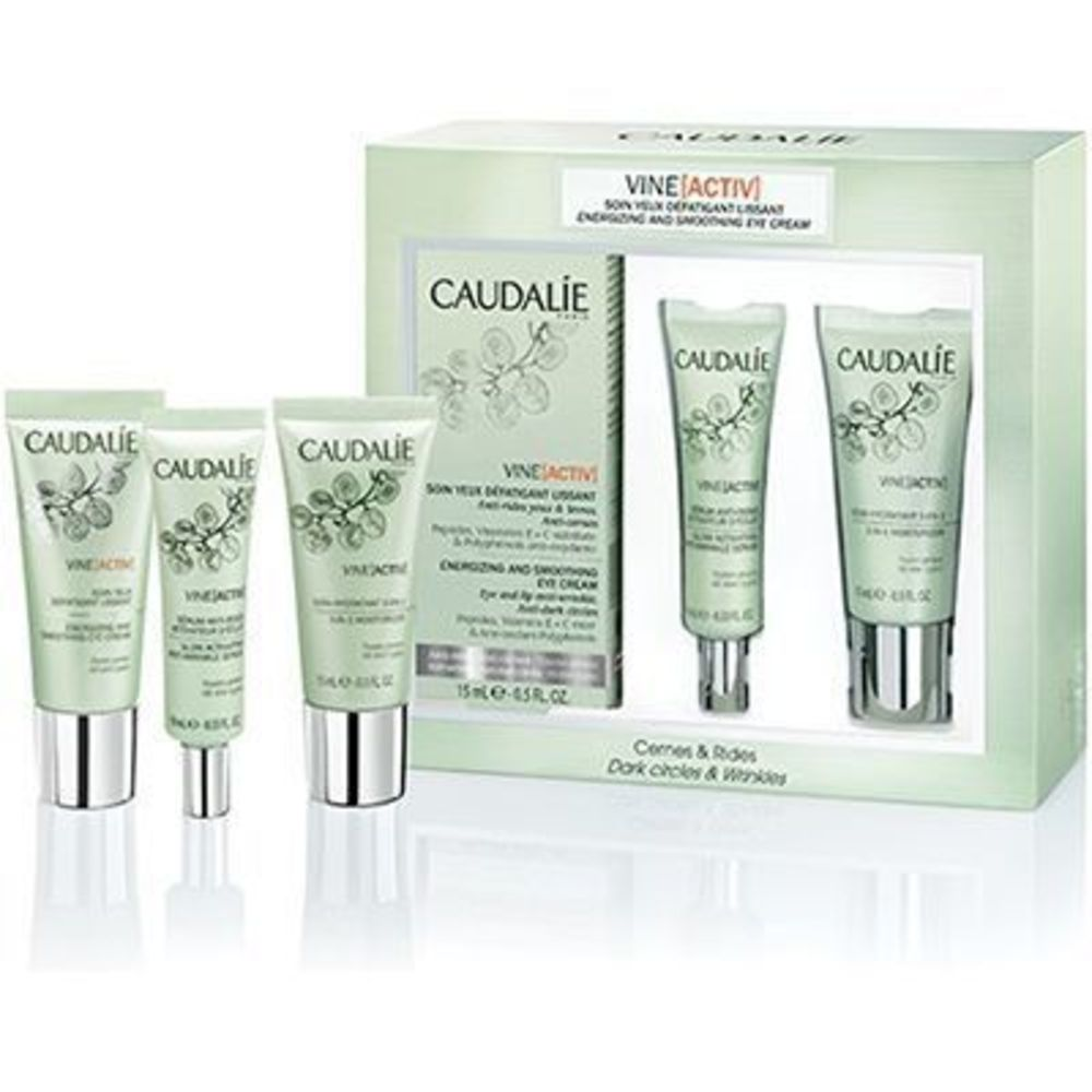 CAUDALIE VineActiv Coffret Yeux - Caudalie -220425