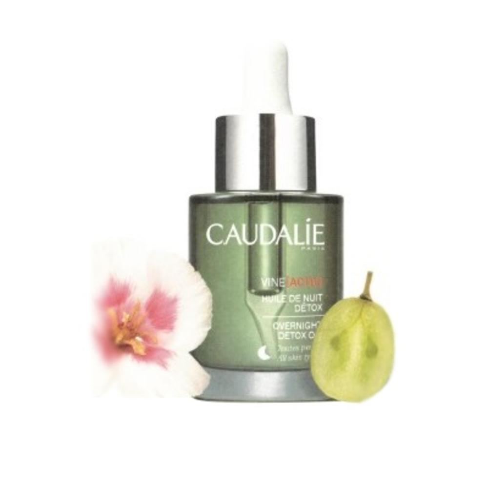 Caudalie vineactiv huile nuit détox 30ml Caudalie-212712