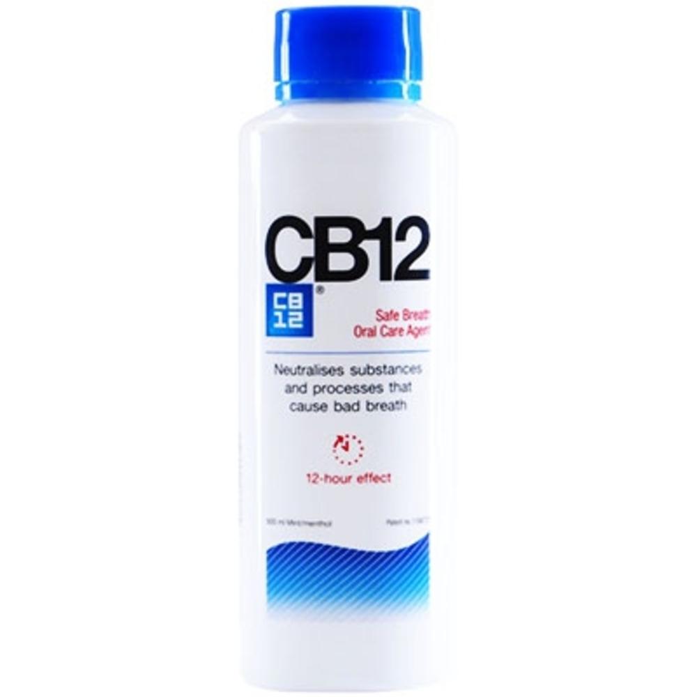 CB12 Bain de Bouche - 500ml - Cb12 -203031