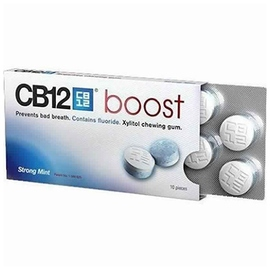 Cb12 boost chewing-gum - cb12 -146891