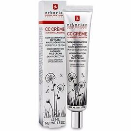 Cc crème à la centella asiatica clair 45ml - erborian -214649