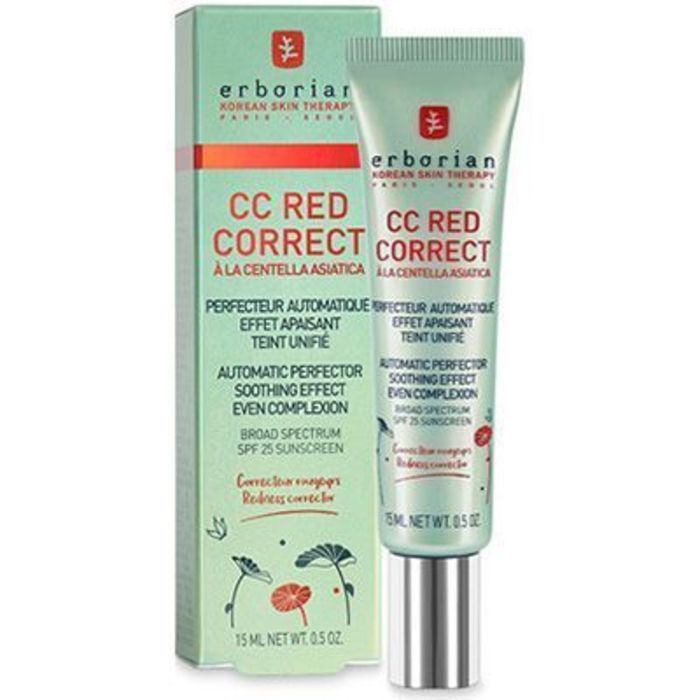 Cc red correct 15ml Erborian-223387