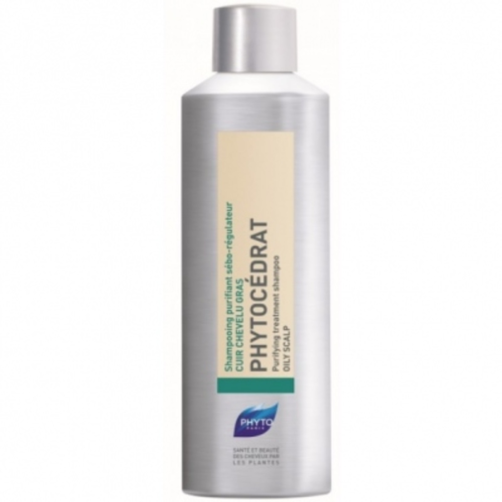 Cedrat shampooing purifiant séborégulateur - phyto -194488