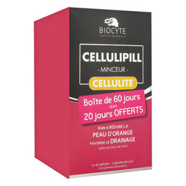 Cellulipill - lot de 3 - divers - biocyte -139568