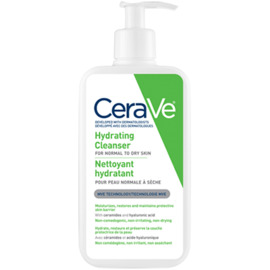 Cerave crème lavante 473ml - cerave -219662