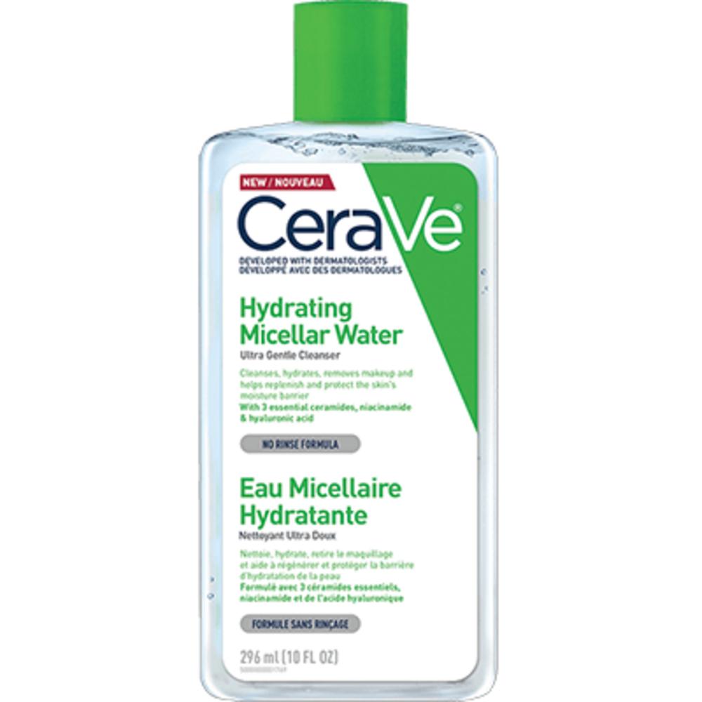Cerave eau micellaire 295ml - cerave -222607