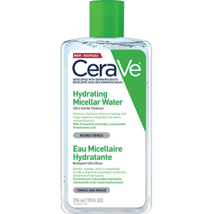 Cerave eau micellaire 295ml Cerave-222607