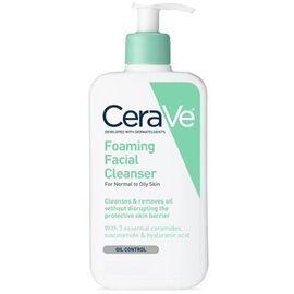 Cerave gel moussant 88ml - cerave -219668