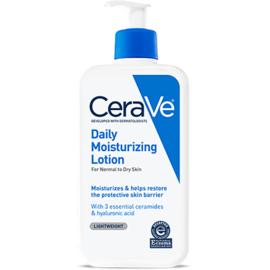 Cerave lotion visage jour 52ml - cerave -219671