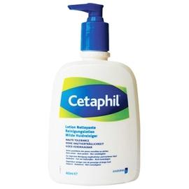 Cetaphil lotion nettoyante - galderma -199729