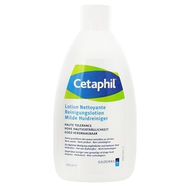 Cetaphil lotion nettoyante - galderma -199730