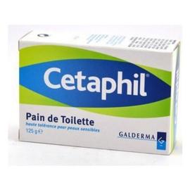 Cetaphil pain de toilette - galderma -199731