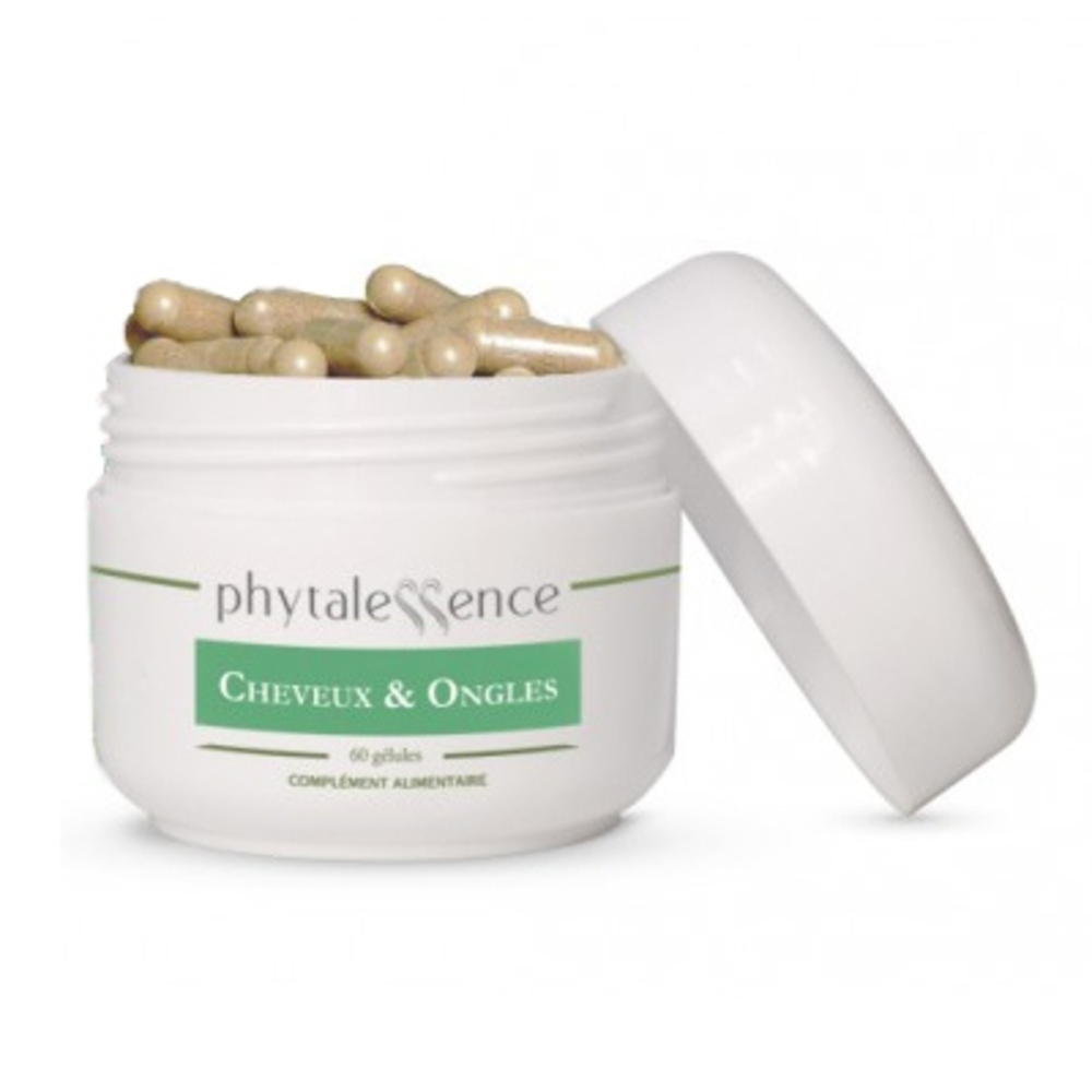 Cheveux & ongles - phytalessence -181155