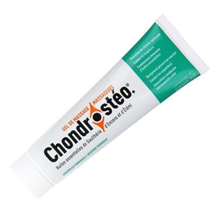 Chondrosteo gel 100ml Granions-197112