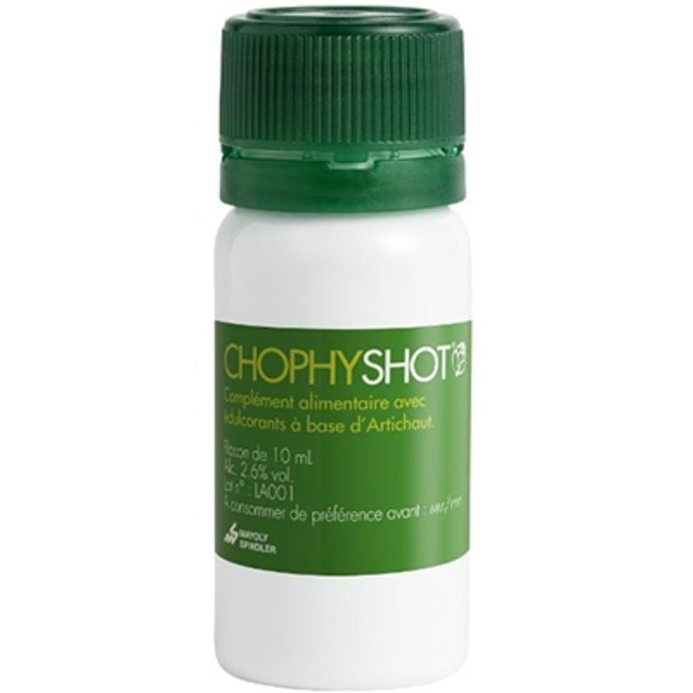 Chophyshot 10ml Mayoly spindler-212652