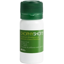 Chophyshot 10ml - mayoly spindler -212652