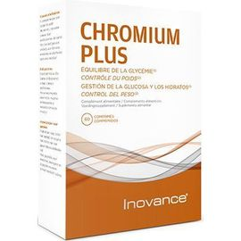 Chromium plus 60 comprimés - inovance -219383