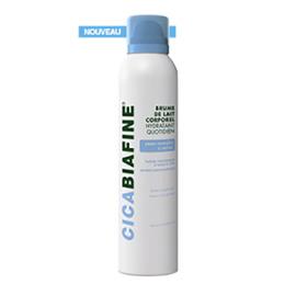Cicabiafine brume de lait corporel - 200ml - cicabiafine -211081