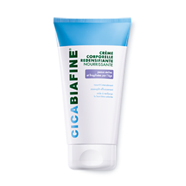 Cicabiafine crème corporelle redensifiante - cicabiafine -203949