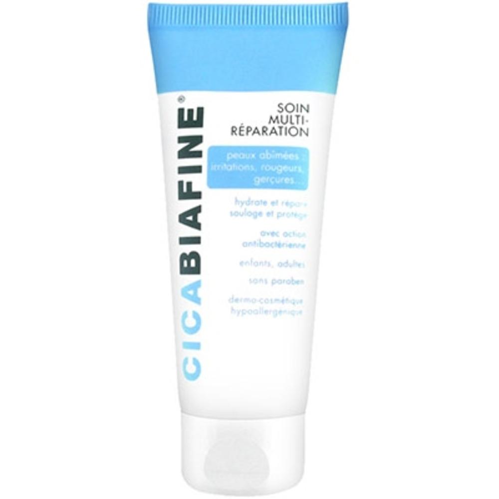 Cicabiafine Soin Multi-Réparation - 40.0 ml - Dermo-cosmétique - Cicabiafine Peaux abîmées, fragilisées : irritations, rougeurs, gerçures...-138966