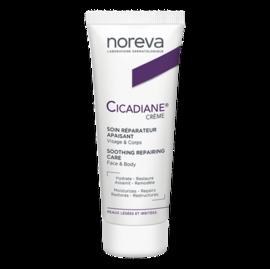 Cicadiane crème 40ml - 40.0 ml - noreva -146686