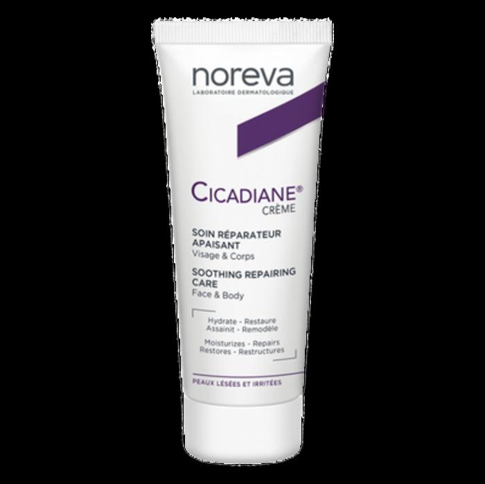 Cicadiane crème 40ml Noreva-146686