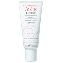 Cicalfate emulsion réparatrice post-acte - 40.0 ml - avène -144991