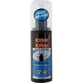 Cinq sur cinq spray anti-tiques 100ml - cinq sur cinq -221822