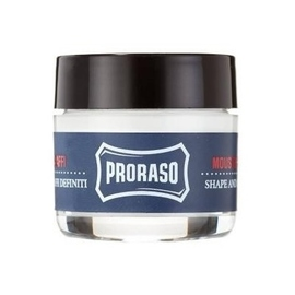 Cire moustache wood and spice 15ml - proraso -201629