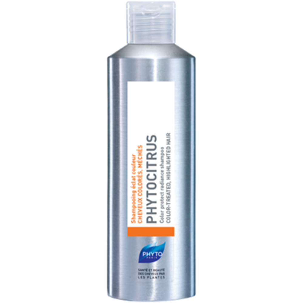 Citrus shampooing - 200ml - phyto -197044