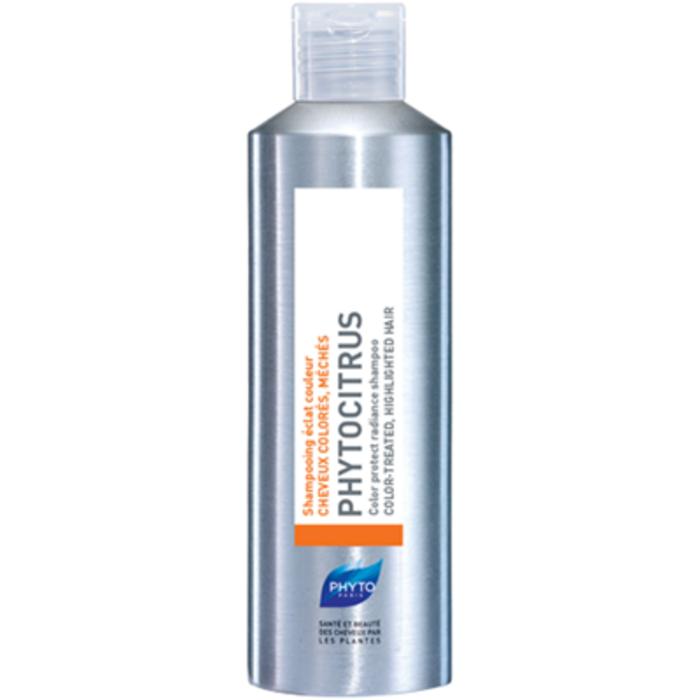 Citrus shampooing - 200ml Phyto-197044