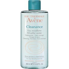 Cleanance eau micellaire - 400 ml - 400.0 ml - avène -146435