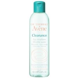 Cleanance mini eau micellaire - 100 ml - avène -201339