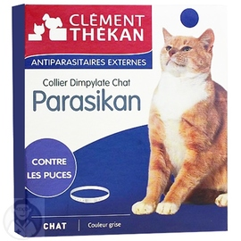 Clement thekan parasikan collier dimpylate chat - clement-thekan -143960