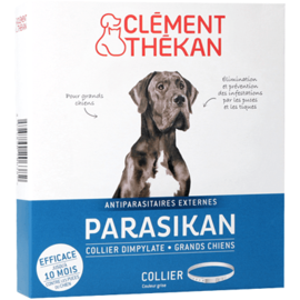 Clement thekan parasikan collier dimpylate grand chien - clement-thekan -143959