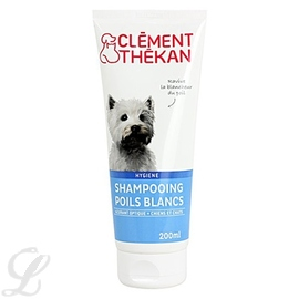 Clement thekan shampooing poils blancs - clement-thekan -146140