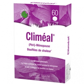Climeal - 60 gélules - suveal -203272