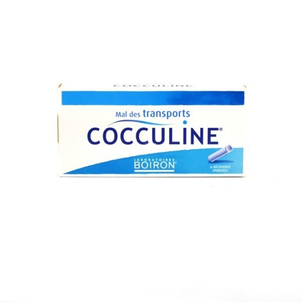 Cocculine granules - boiron -192448