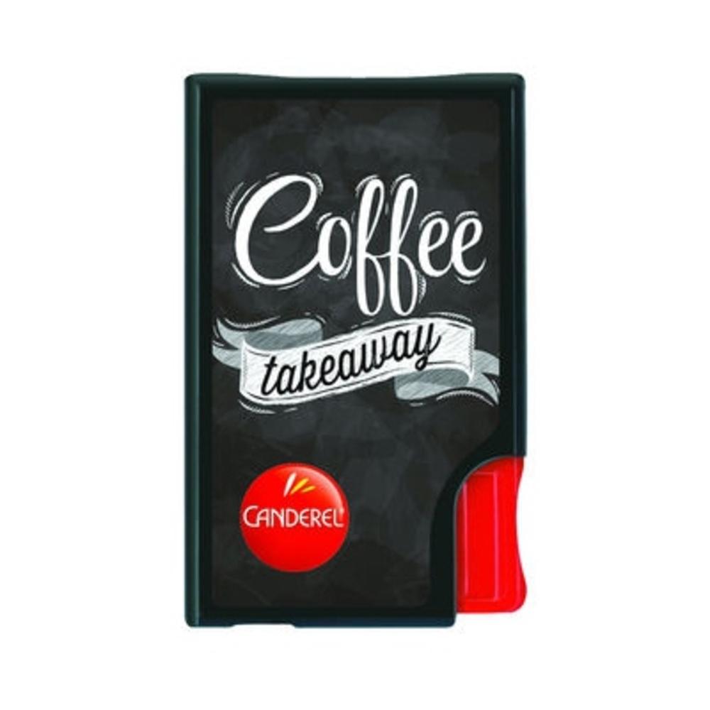 Coffee takeaway - canderel -203585