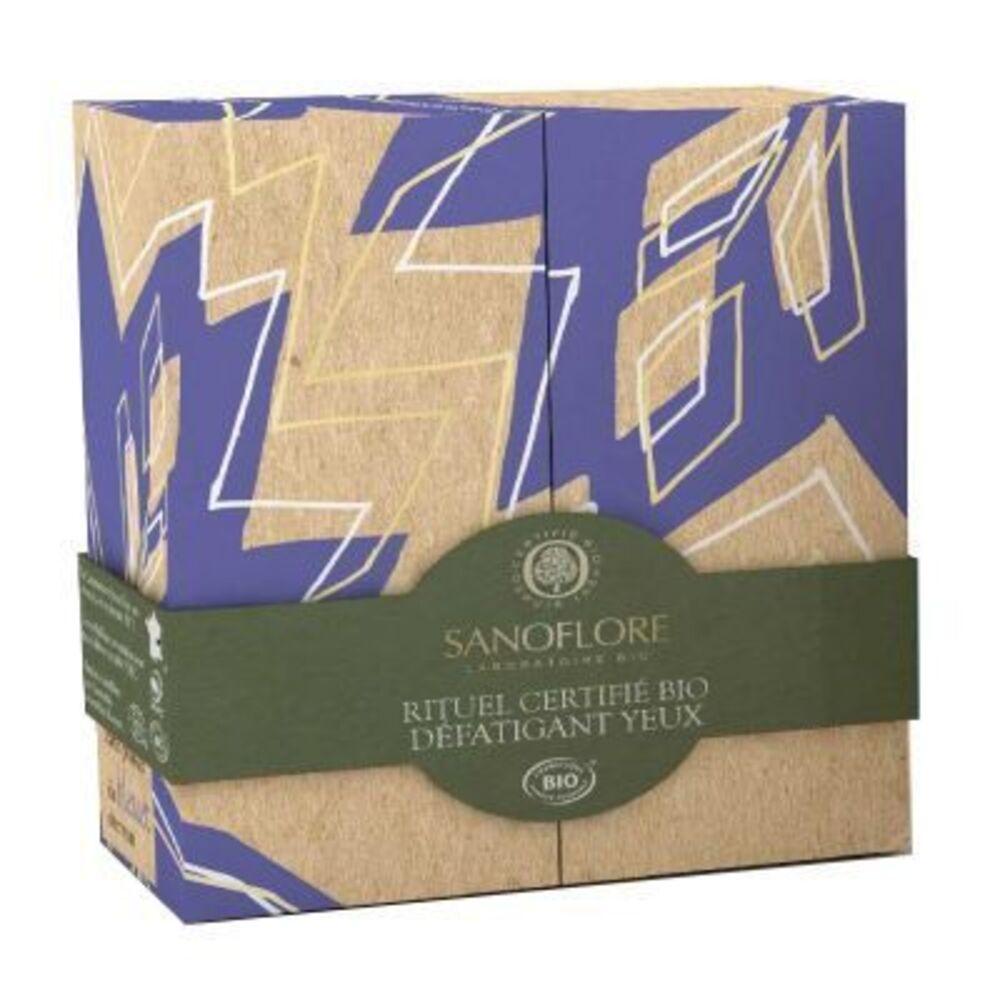 Coffret aqua hypnotica Sanoflore-223157
