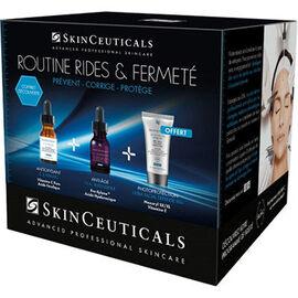 Coffret découverte routine rides & fermeté - skinceuticals -223646
