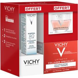 Coffret liftactiv collagen specialist - vichy -224359