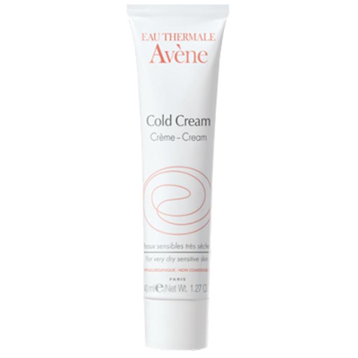 Cold cream crème - 40 ml Avène-81554