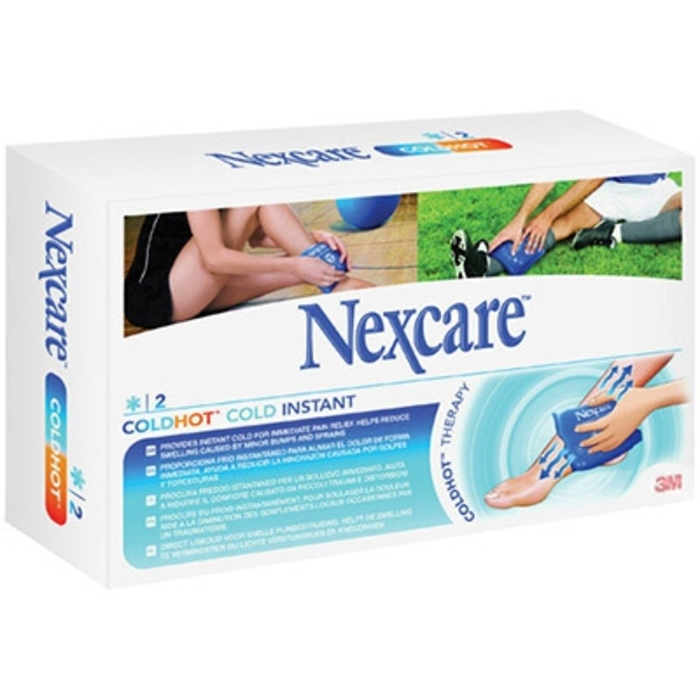 Coldhot cold instant Nexcare-16339
